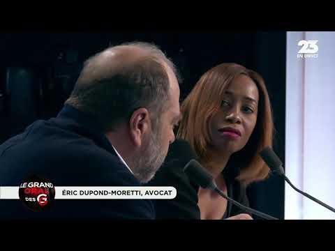 Éric Dupond Moretti, avocat chez les grandes gueules