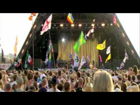 Shakira  Moments #2  Waka Waka at Glastonbury 2010