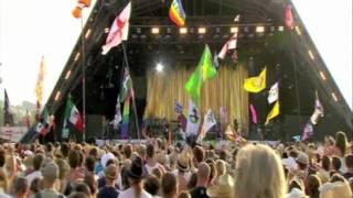 Shakira Live Moments #2 Waka Waka At Glastonbury 2010