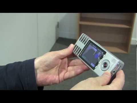 How to use the Zoom Q3HD Handy Video Cameras