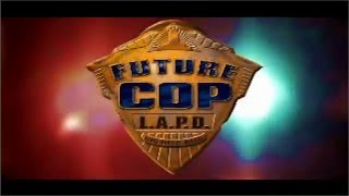 Future Cop:LAPD on windows 8.1