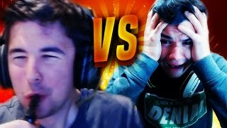 Willyrex vs sTaXx | LA SUERTE PICANTE | Black Ops 3