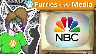 14 NBC | Furries in the Media