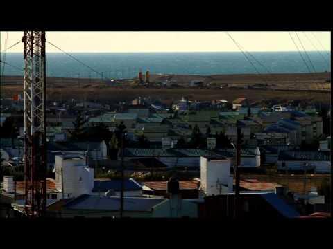 puerto de puerto deseado,,VIDA DE PORTUARIO