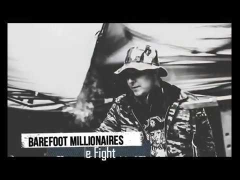 Barefoot Millionaires Music Promo 2018