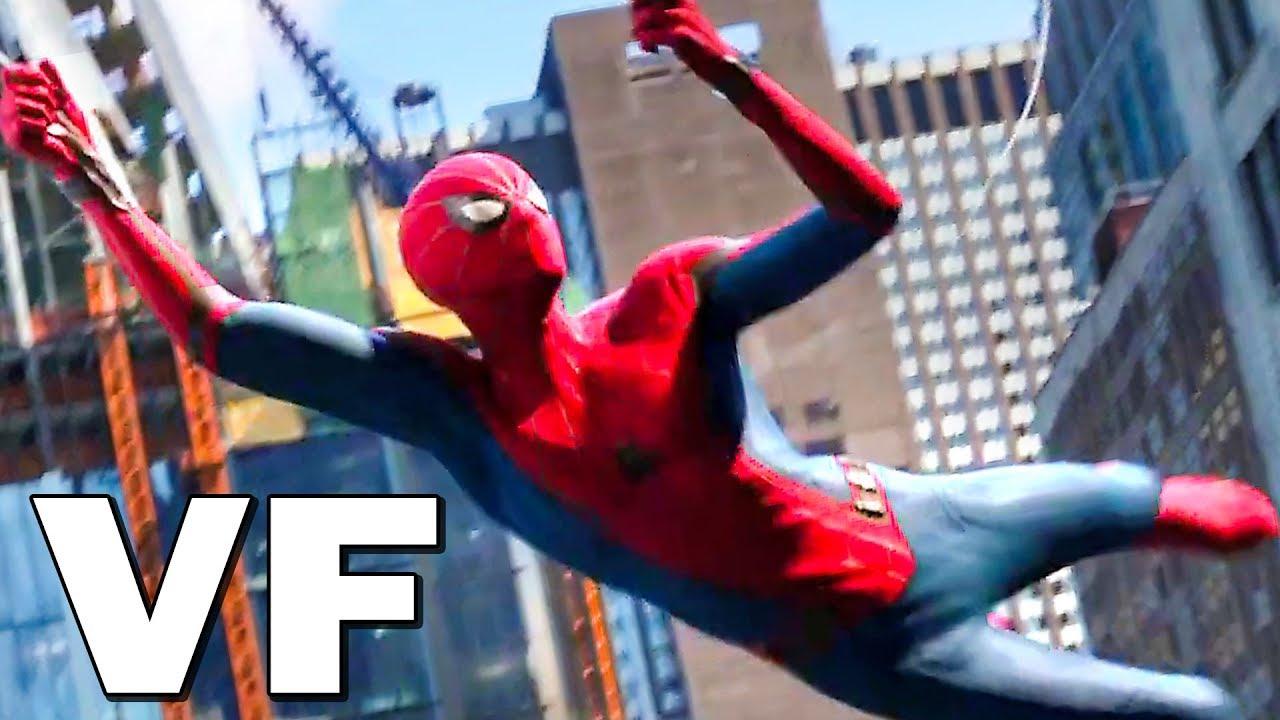 spider-man: far from home besetzung