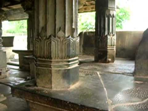 Nagareshwara Temple, Bankapur Fort