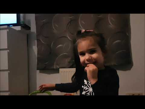 Vlog 14.12.2018 - Scurt, dar frumos :)