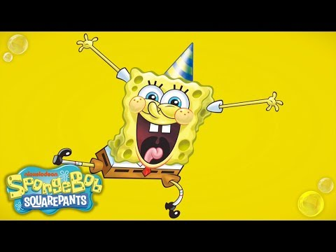SpongeBob SquarePants | 'Beats By Bob' Official New Song | Nick