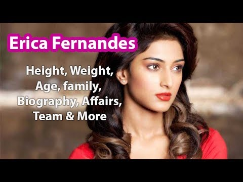 Erica Fernandes Height,Weight,Age,Family,Salary,Husband And More