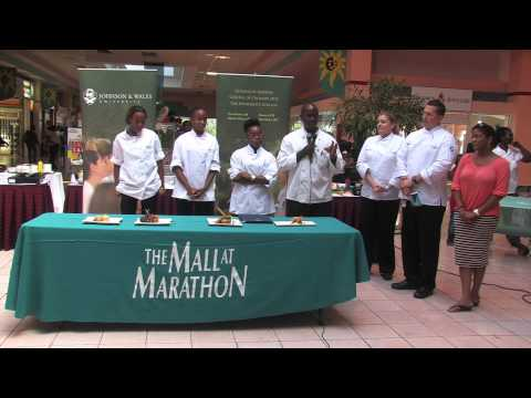 Bahamas Food Fight Highlights 2014