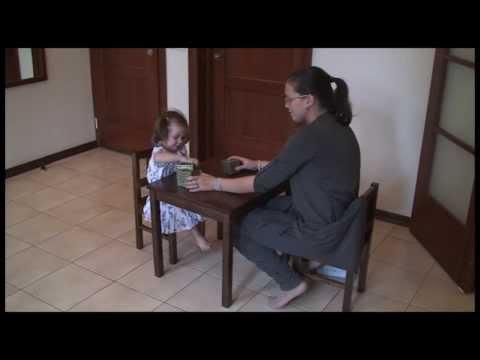 Обследование ребенка 2х лет