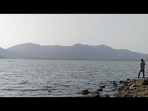 Vihar Lake Iit Bombay