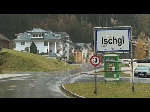 بدء محاكمة مدنية في النمسا بشأن تفشي كوفيد-19 في منتجعات تزلج في 2020…  - نشر قبل 10 ساعة