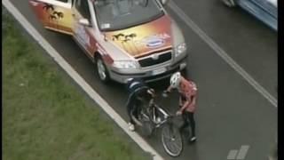 ジロ・デ・イタリア2005 | 車・...