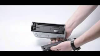 Автомагнитола Sony CDX-GT40U