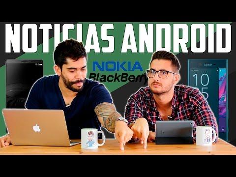 Noticias Android: Presentación Google Pixel, Galaxy S8 con 4K y Andromeda