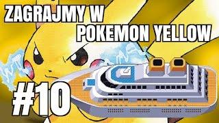Zagrajmy z Kushim - Pokemon Yellow (odc. #10 - S.S. ANNE)