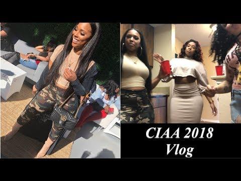 CIAA 2018 Vlog