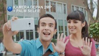 Iklan Samsung Galaxy J1 Ace Indonesia