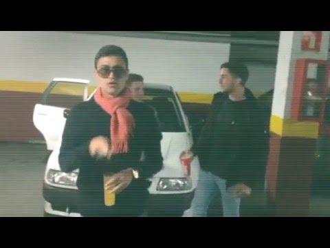 EEB  - TRAPI (VIDEOCLIP)