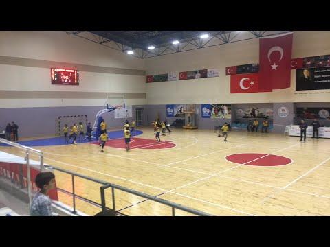 Suadiye Basketbol / Fenerbahçe U 14 Maçı 19.10.2018
