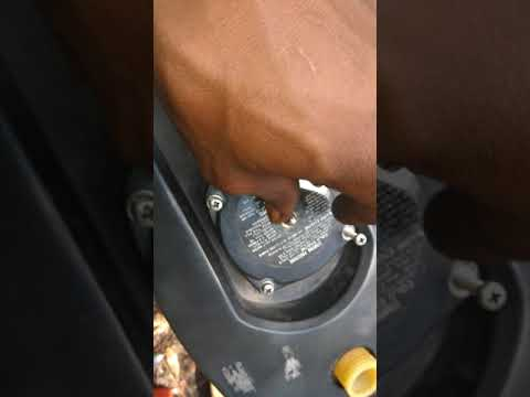 How To Fix A Used 3.0 Gamefisher Boat Engine