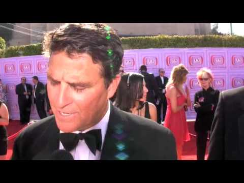 """Ted McGinley from """"Married With Children"""" at the 2009 TV Land Awards"""