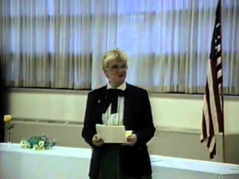 Lyzrds Silver Award 6 24 1992