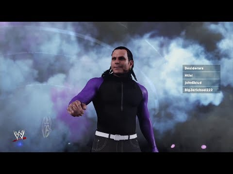 nL Live - Enduring Icons DLC! [WWE 2K18 Online]