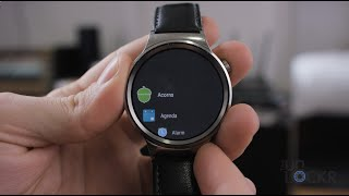 Repeat youtube video How to Get Android Wear 2.0 Right Now