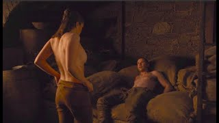 Game Of Thrones Season 8 Ep 2 - Arya and Gendry Sex Scene