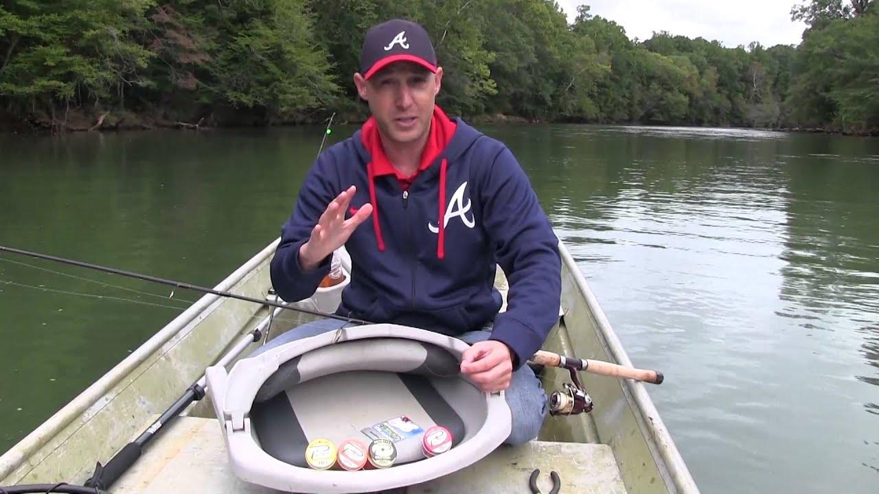 Trout fishing atlanta 39 s chattahoochee river doovi for Fishing in atlanta