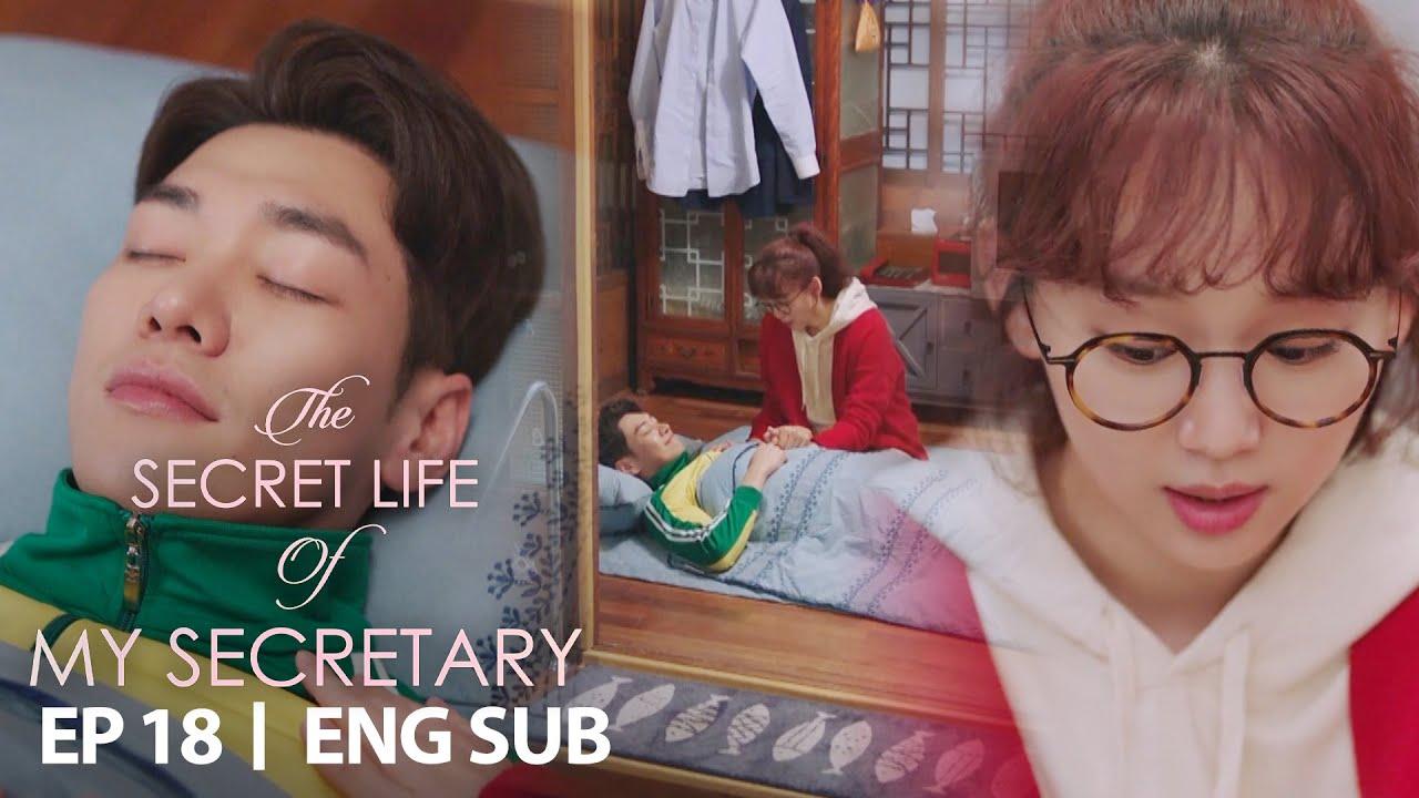 Download Jin Ki Joo Sings Kim Young Kwang a Lullaby [The Secret Life of My Secretary Ep 18]