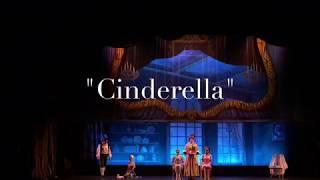 """""""Русский Национальный Балет С.Радченко"""",""""Золушка"""".""""Russian National ballet """",""""Cinderella""""."""