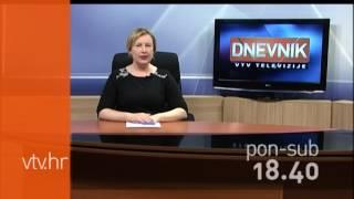 VTV Dnevnik najava 21. ožujka 2017.