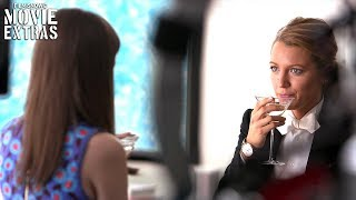 A SIMPLE FAVOR (2018) | Behind the Scenes of Blake Lively & Anna Kendrick Movie