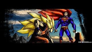 Download Lagu DRAGON BALL JUSTICE LEAGUE AMV [Come Together] 60fps Mp3