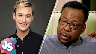'Hollywood Medium' Tyler Henry Talks Season 2, Bobby Brown, Whitney Houston & More -JS