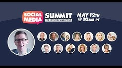 Frazer Brookes Joins the Social Media Summit in Network Marketing