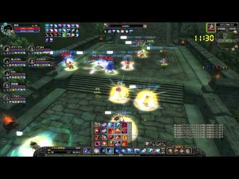JSRO 2011/09/14/19:00 フラッグ戦