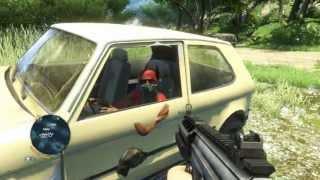 Far Cry 3 - Randomness
