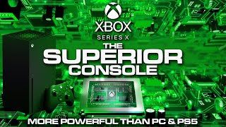 Unbelievable Tech & Power in Next Xbox Console | Next Generation Xbox Scarlett , Lockhart & Anaconda