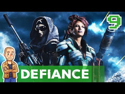 Defiance Gameplay Part 9 - Collateral Damage Expected - Let's Play Series