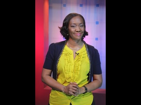A LIFESTYLE OF LOVE AND GIVING BY NIKE ADEYEMI
