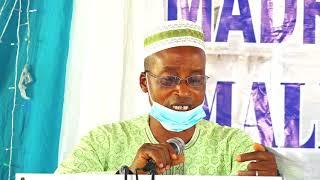 Graduation Ceremony Madrasatul t Tahfidhil Qur'an Nigeria 2020