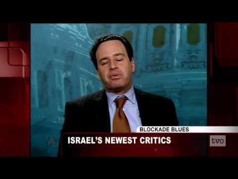 Israel's Newest Critics: North American Jews