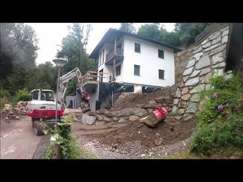 Hausbau im Zeitraffer - Wolf Haus Fertigteilhaus 2019