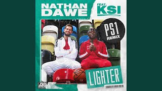 Lighter (feat. KSI) (PS1 Remix)