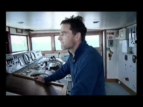 Battleship Antarctica